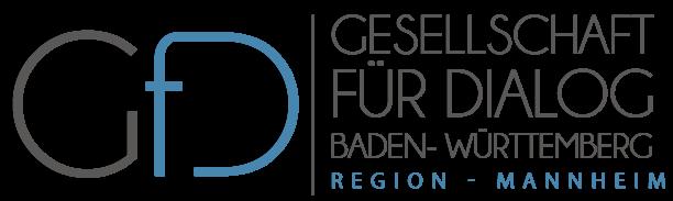 Gesellschaft für Dialog BW e.V. Region Mannheim